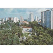 7889 - Postal Belem, P A - Vista Panoramica P. Da Republica