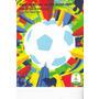Cartão Postal Copa Do Mundo 2014 - Comemorativo São Paulo