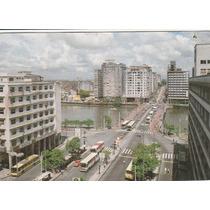 Postal Vista Parcial Do Centro De Recife - Pe - Y