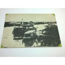 Cartão Postal Rio Branco Antiga - Lt0032