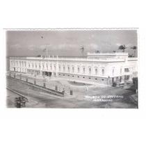 Sl02 Postal Antigo São Luiz Maranhão Palacio Do Governo.