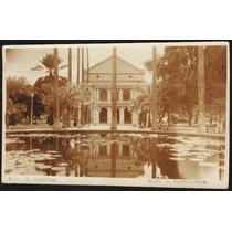 Cartão Postal Antigo Recife Pe Praça Da Republica 1947