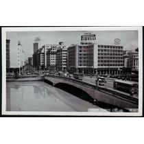 Cartão Postal Antigo Recife Pe Ponte Duarte Coelho 2