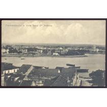 Recife - Pe - Vista Geral Santo Antônio