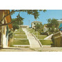 1028 - Postal Guaira, P R - Escadaria Rua 24 De Outubro
