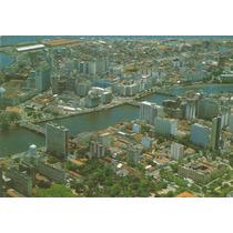 1092 - Postal Recife, P E - Vista Aerea