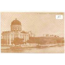 Ml-1048 Cartão Postal Antigo - Recife, Pernambuco