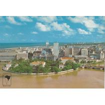 3872 - Postal Recife, P E - Vista Panoramica