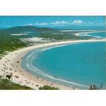 15838 - Postal Cabo Frio, R J - Vista Panoramica Praia Das