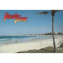20724 - Postal Cabo Frio, R J - Praia Do Forte