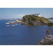 24513- Postal Cabo Frio, R J - Vista Parcial Forte S. Mateus