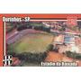 28706 - Postal Estadio Da Baixada, Ourinhos, S P