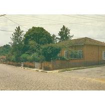 33936 - Postal Votorantin, S P - Casa Da Antiga V. Operária