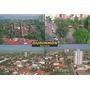33646 - Postal Ourinhos, S P - Vista Aspectos Da Cidade