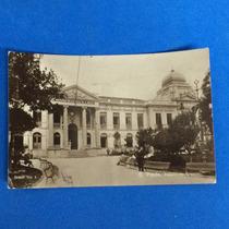 Casa Garaux - Palácio Do Governo - São Paulo - Cartão Postal