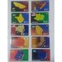 Série Estados Brasileiros - Com Créditos - Cartões Perfeitos