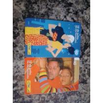 Loucura Série Dia Dos Namorados (2 Cartões) Ctbc