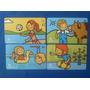 Loucura Série Férias 2005 (4 Cartões) Brasil Telecom