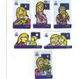 Loucura Série Rara Dia Das Mães (6 Cartões) Telefônica