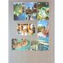 Cartão Telefônico - Série Beach Park - 07 Cartões