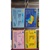 Coleção Completa Brasil Em 3 Regiões Ctbc * Frete Grátis*