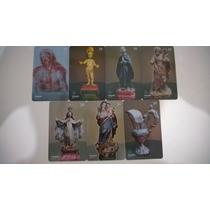 Cartão Telefônico Museu De Arte Sacra Da Boa Morte S017