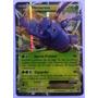 Carta Pokémon Heracross Ex 4/111 Punhos Furiosos (português)