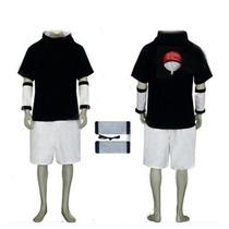 Cosplay Sasuke,naruto, Akatsuki, Por 120.00