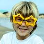 Óculos Natação Mergulho Infantil Intex Ideal De 3 A 8 Anos
