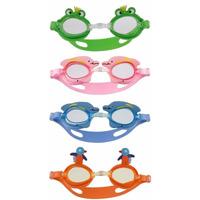 Óculos De Natação Antiembaçante Bichinhos Mor