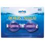 Óculos Natação Infantil Fashion Mor - Verde