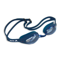 Óculos De Natação Muvin Wahoo Profissional Antiembaçante