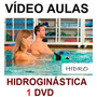 Hidroginástica!! Aulas De Hidroginástica 1 Dvd!!