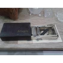 Allegro Amolador De Lamina Anos 40