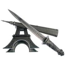 Adaga Disfarcada Torre Eiffel - Decoração - Pronta Entrega