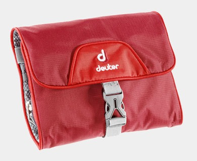 Necessaire Wash Bag 1 Viagem Aventura - Deuter