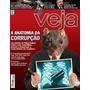 Revista Veja Numero 2220 De 08/06/2011