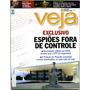 Veja Nº 2073 - 13 De Agosto De 2008