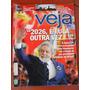 Revista Veja Nº 15 - Ano: 41 - 2026, É Lula Outra Vez !