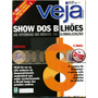 Veja Nº 2070 - 23 De Julho De 2008