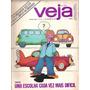 Revista Veja - Carros: Uma Escolha Cada Vez Mais Difícil