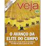 Revista Veja - O Avanço Da Elite Do Campo