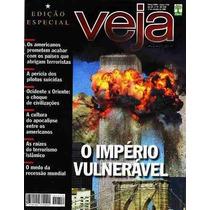 11 De Setembro 2 Revistas Veja Especial Set\2001