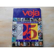 Revista Veja - 25 Anos - Outubro De 1993 - Edição 1311