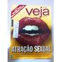 Revista Veja Nº1837 Atração Sexual Romário Fidel Castro Marx