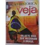 Revista Veja 2013 Histórico - Os 7 Dias Que Mudaram O Brasil