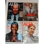 Alfa 4 Revistas-otimo Estado
