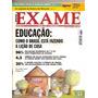 Revista Exame - Educação: Como O Brasil Está Fazendo A Lição
