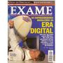 Revista Exame - Os Empreendedores Brasileiros Da Era Digital