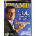 Revista Exame - Gol. A Empresa Do Ano